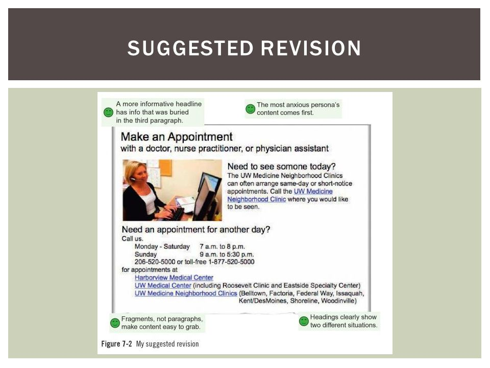 SUGGESTED REVISION