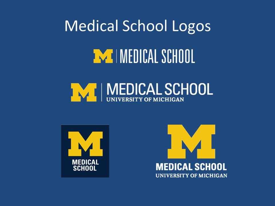 Medical School Logos