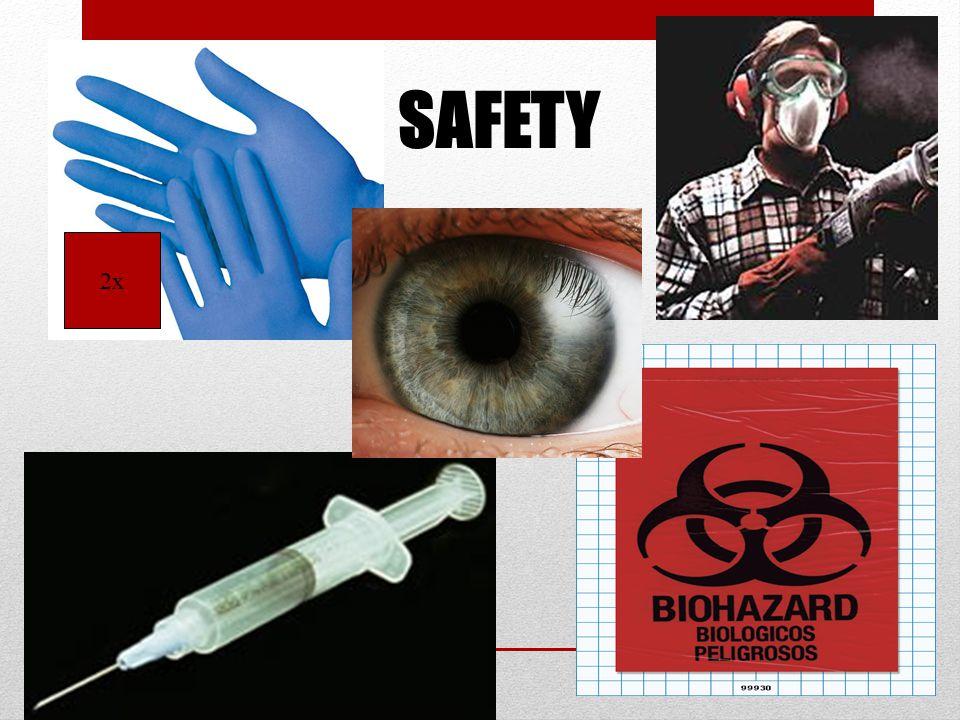 SAFETY 2x