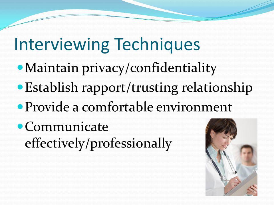 Purpose of Documentation Plan and evaluate patient care Communication between disciplines Legal documentation Quality improvement Reimbursement Education Research