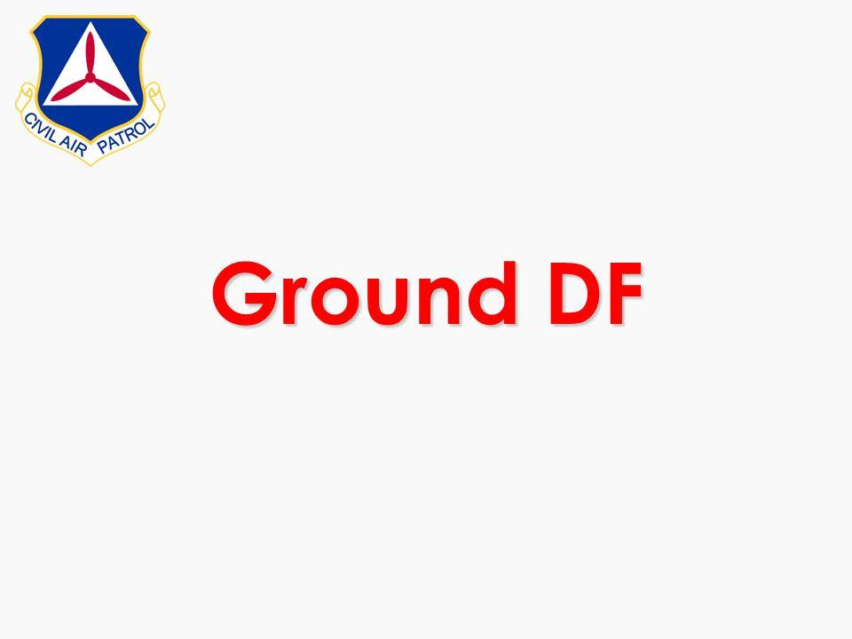 Ground DF