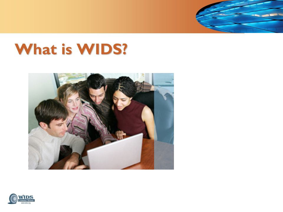 What is WIDS