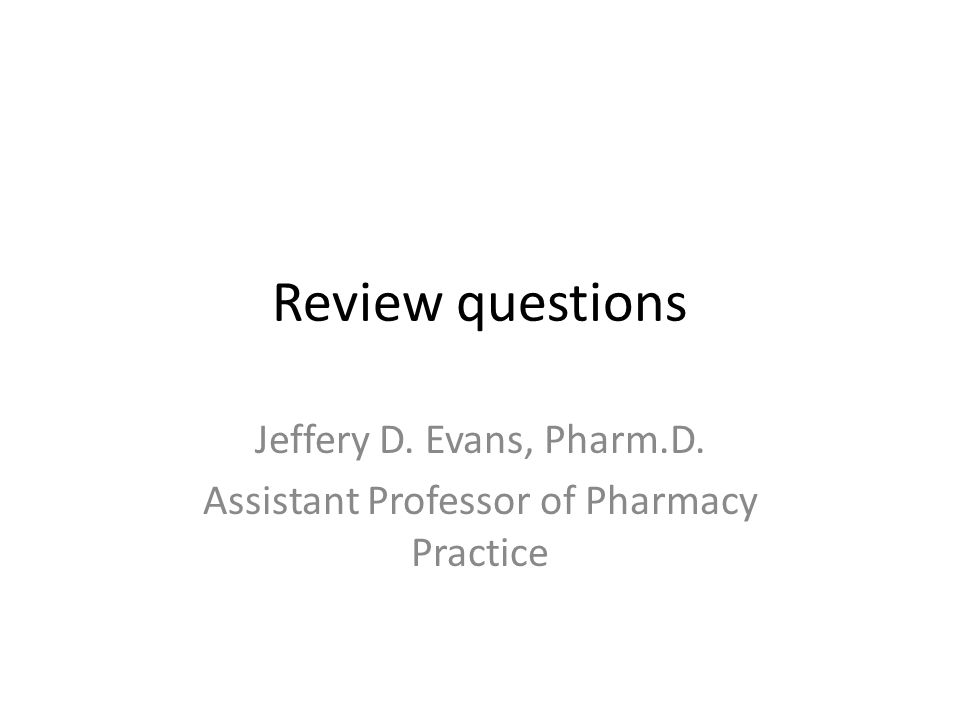 Chap 27 Question 3 Which of the following prescribers are allowed to prescribe oxycodone.
