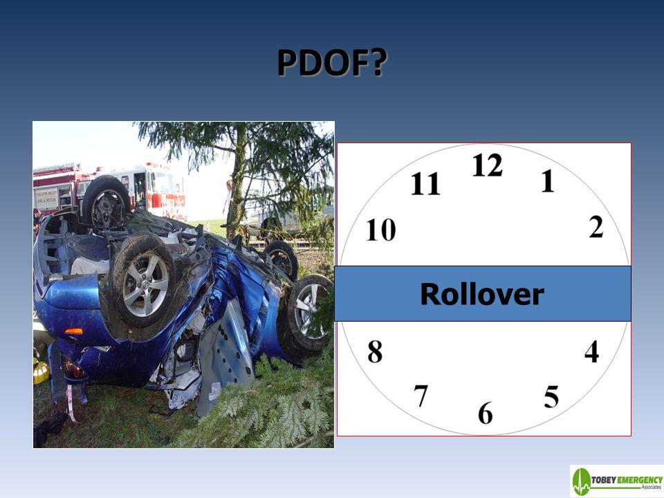 PDOF? Rollover