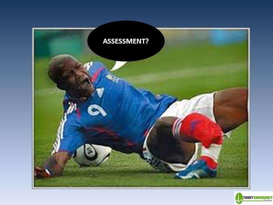 ASSESSMENT?
