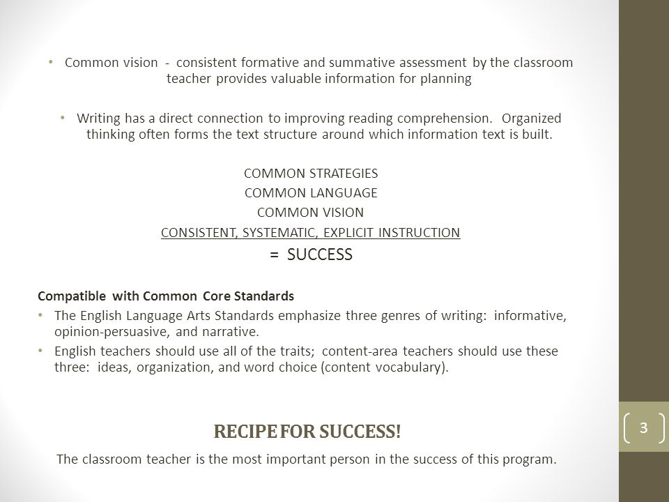PEER REVISION PARTNER 14 1.Copy form two-sided (see handouts) 2.Students must be trained in peer conferencing.
