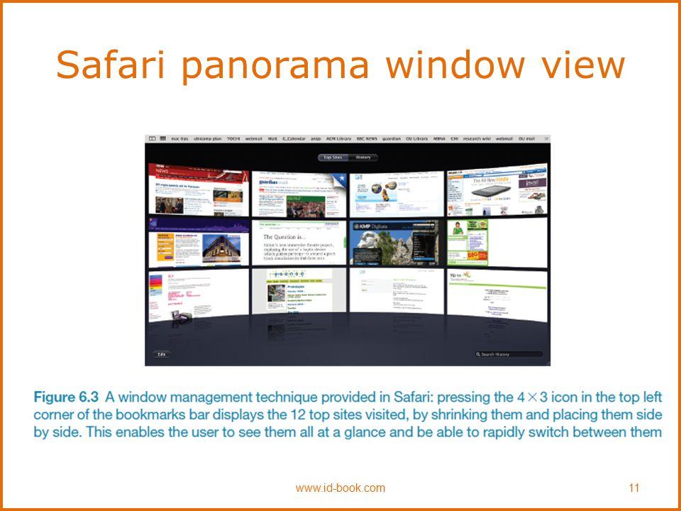 Safari panorama window view www.id-book.com11