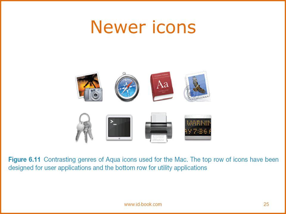 Newer icons www.id-book.com25