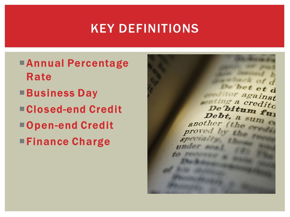  Give required disclosures  Give rescission notice  Delay loan funding and deed recording for three business days RESCISSION