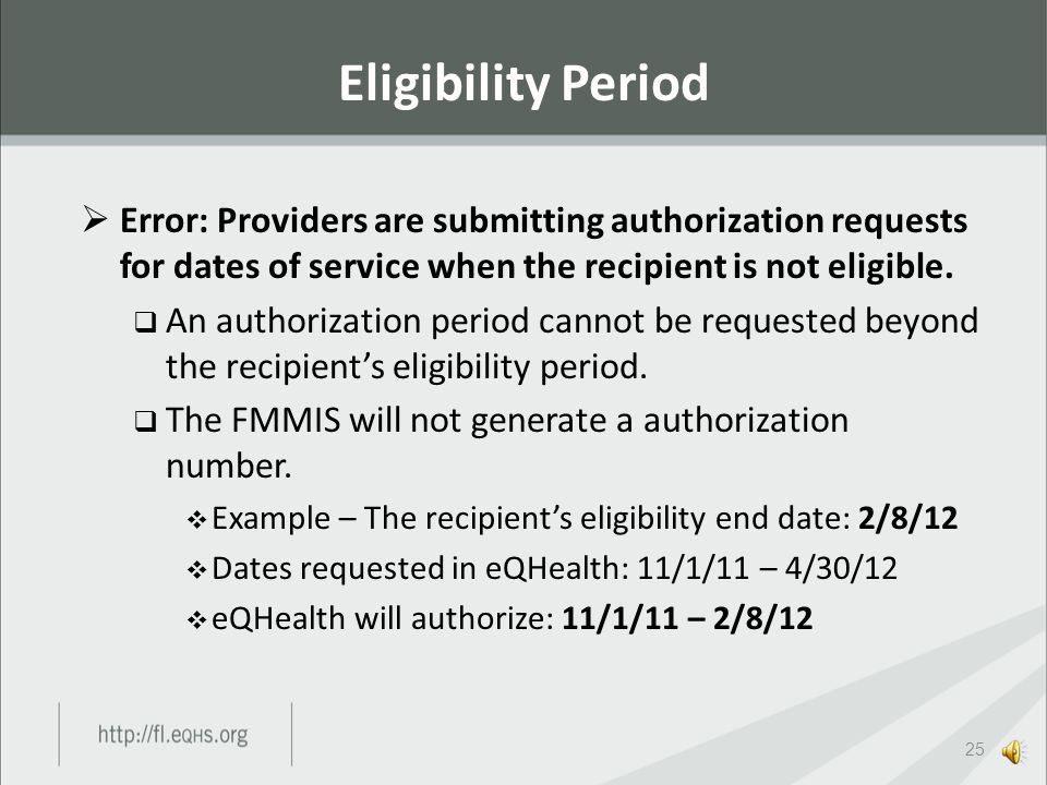  Error: Providers are submitting supporting documentation that is not legible.  Typed documentation is preferred, but not required.  If supporting