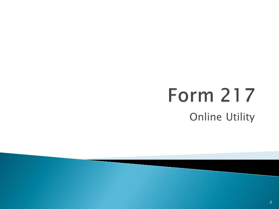 Online Utility 2