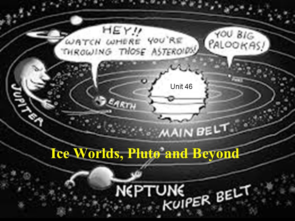 Trans-Neptunian Objects OTHERS Quaoar (pronounced kwah-whar) name given to the creation force Discovered by Mike Brown and Chad Trujillo in a digital image taken on June 4, 2002