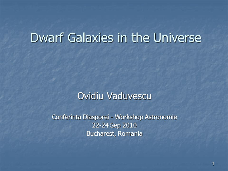 12 Chemical evolution of dIs and BCDs Chemical properties in star forming dwarf galaxies can be measured via spectroscopy, counting the oxygen abundance.