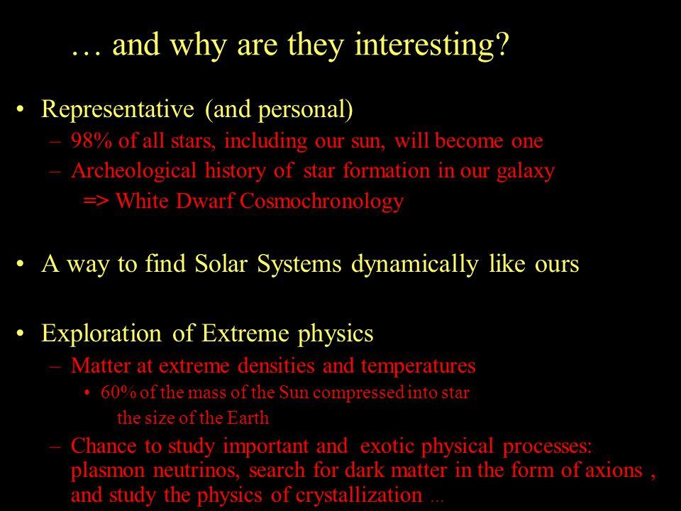 HST Observations Hansen et al. 2007 point sources only