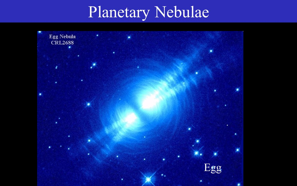 NGC 2440 Helix Dumbbell Planetary Nebulae