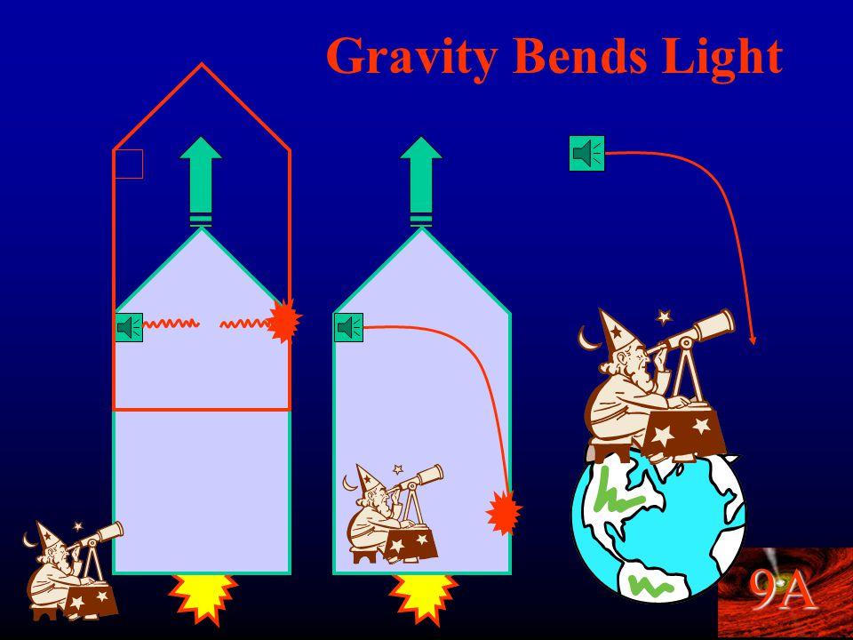 9A General Relativity 2.