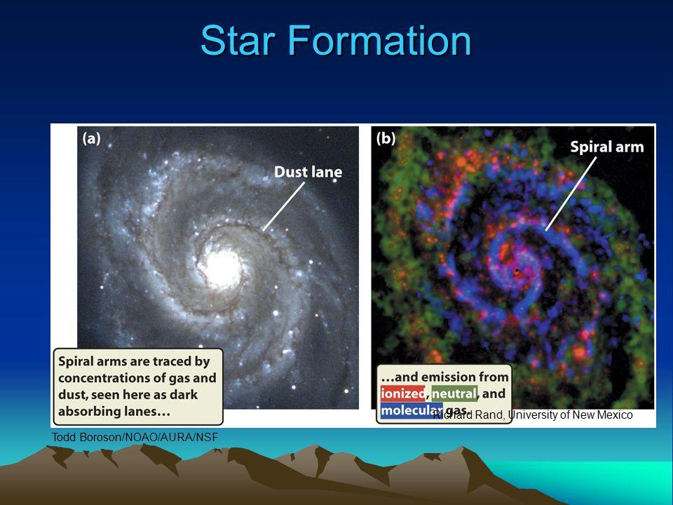 Distance to Quasars