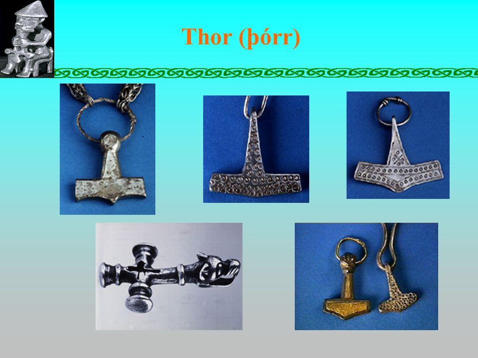 Thor (þórr)