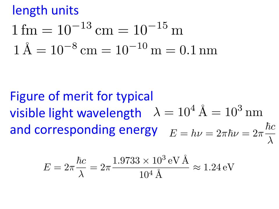 Boltzmann's constant – from now on measure temperature in energy units for example...