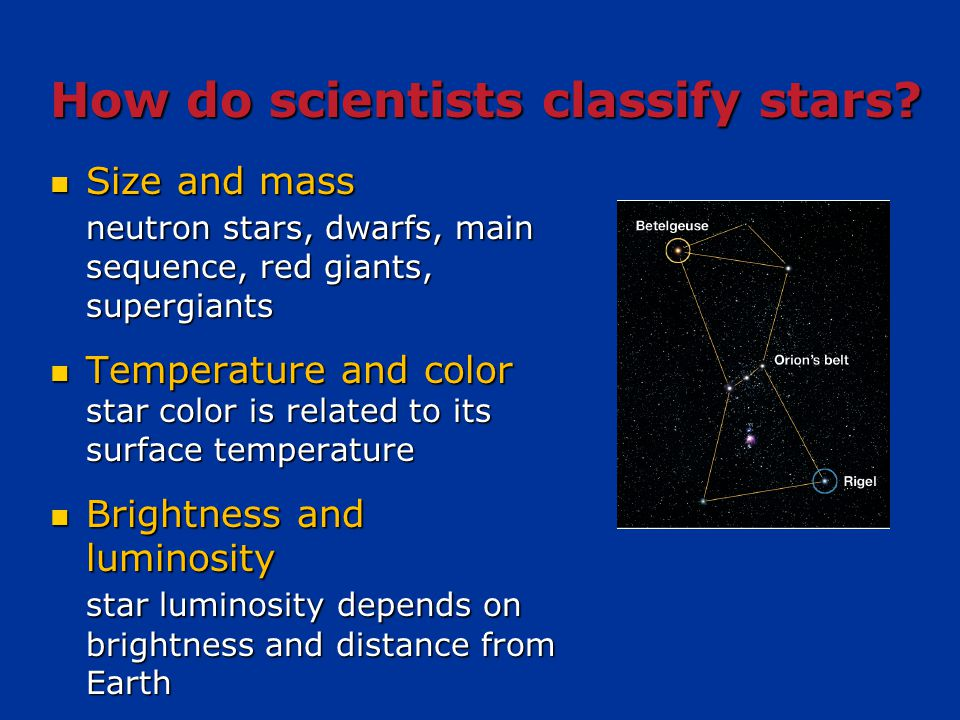 Binary Star Systems A star system with two stars.A star system with two stars.