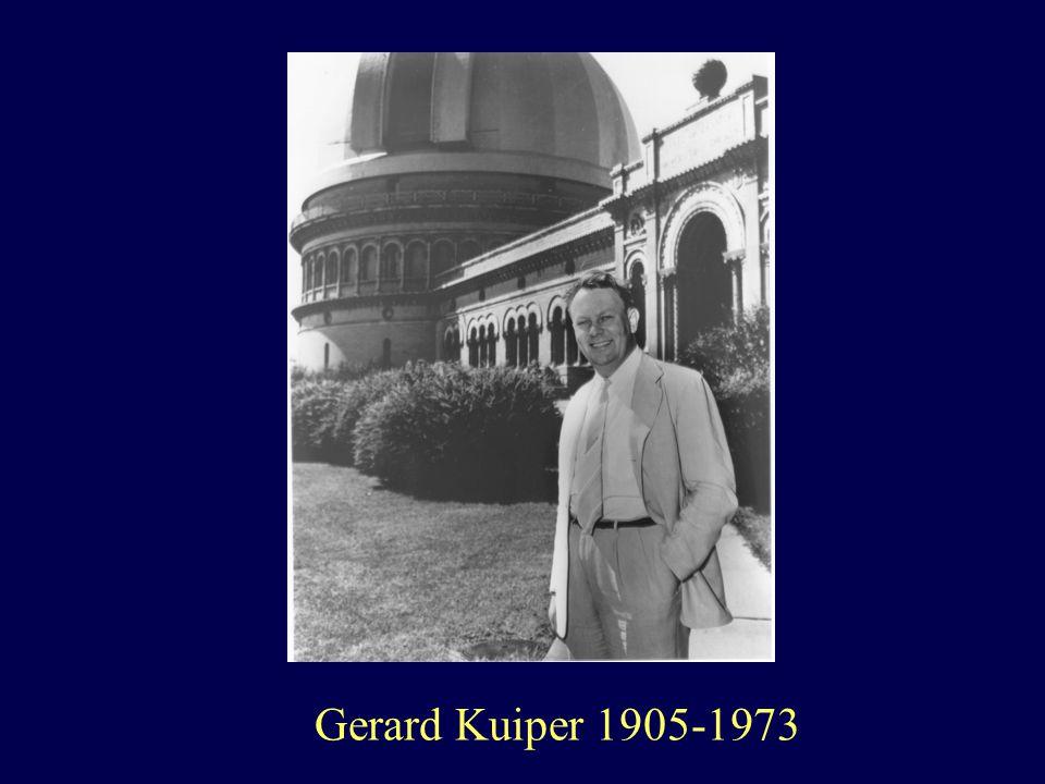 Gerard Kuiper 1905-1973