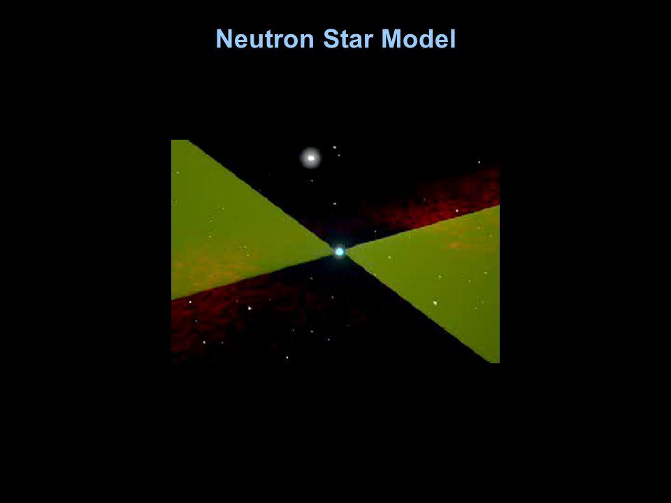Neutron Star Model