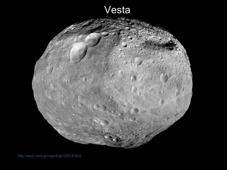 http://apod.nasa.gov/apod/ap120919.html Vesta