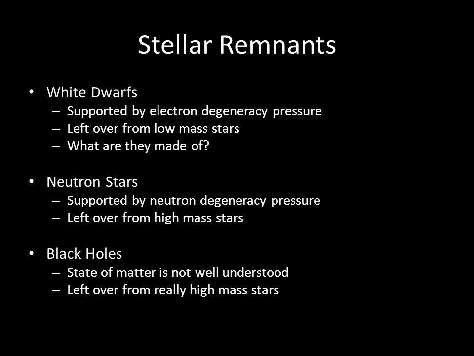 Neutron Star Gravity BIG