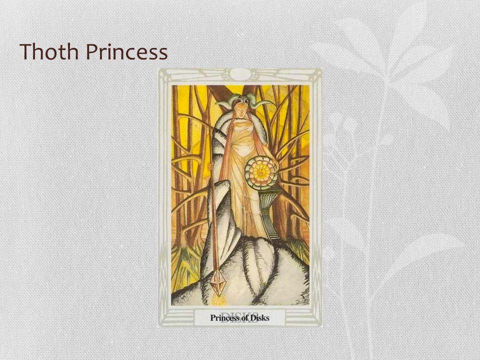 Thoth Princess