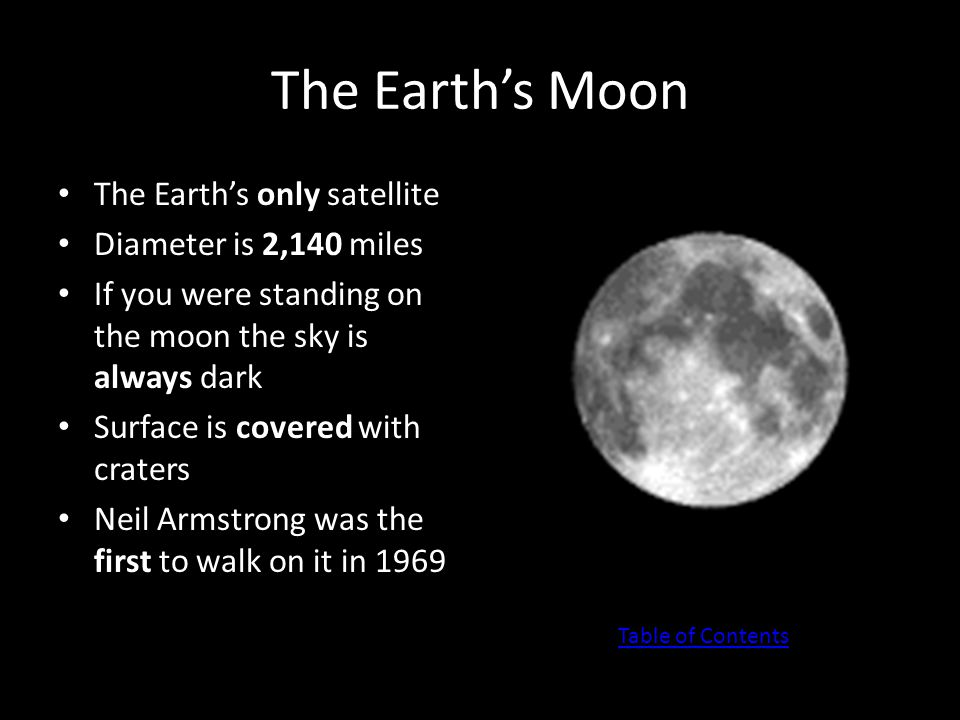 Lets Learn About the Phases of the Moon.Moon.