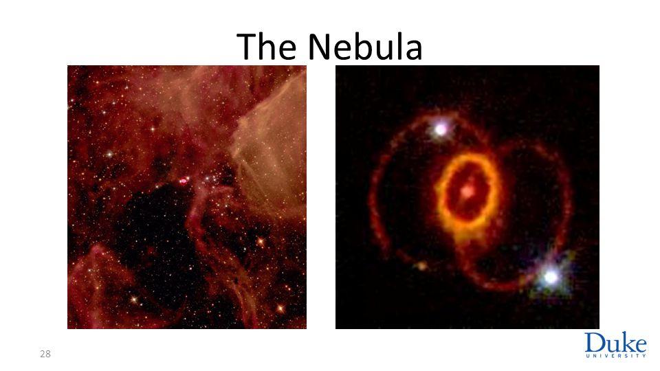 The Nebula 28