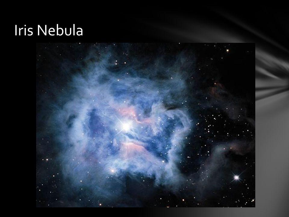 Flow chart: Nebula to white dwarf
