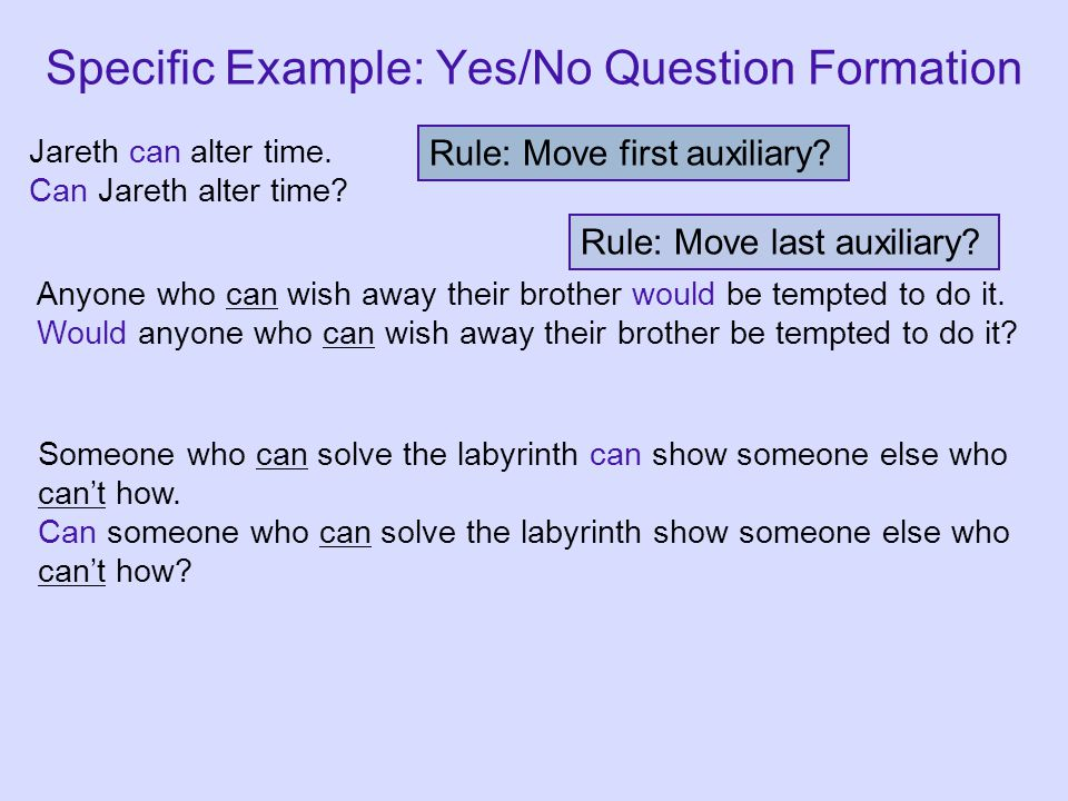Rule: Move first auxiliary? Someone who can solve the labyrinth can show someone else who can't how. Can someone who can solve the labyrinth show some