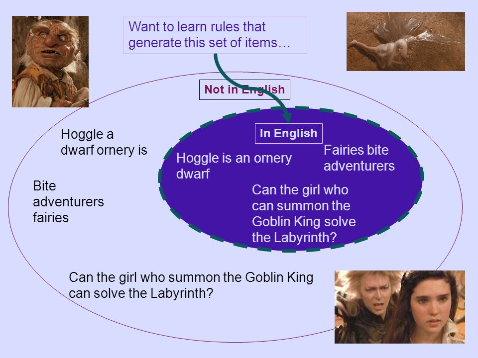 Not in English Bite adventurers fairies Hoggle a dwarf ornery is Can the girl who summon the Goblin King can solve the Labyrinth? Want to learn rules