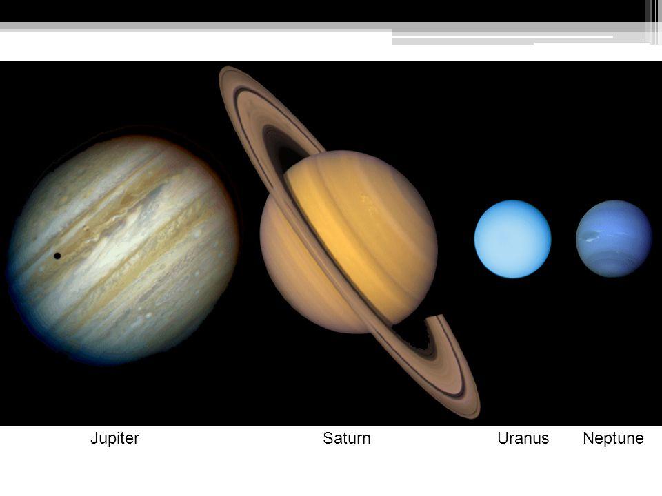 JupiterUranusSaturnNeptune