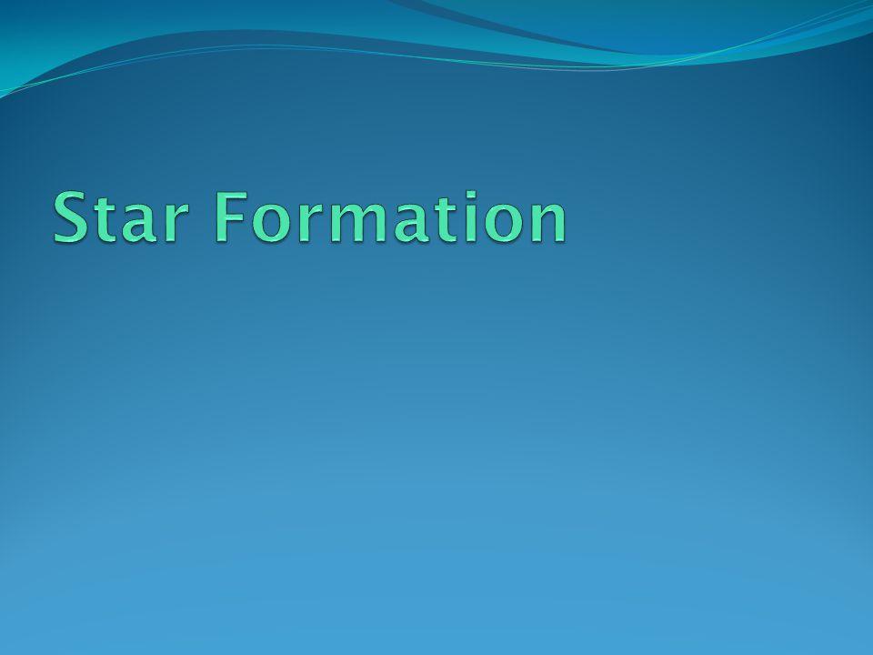 Extra Images: Stellar Evolution