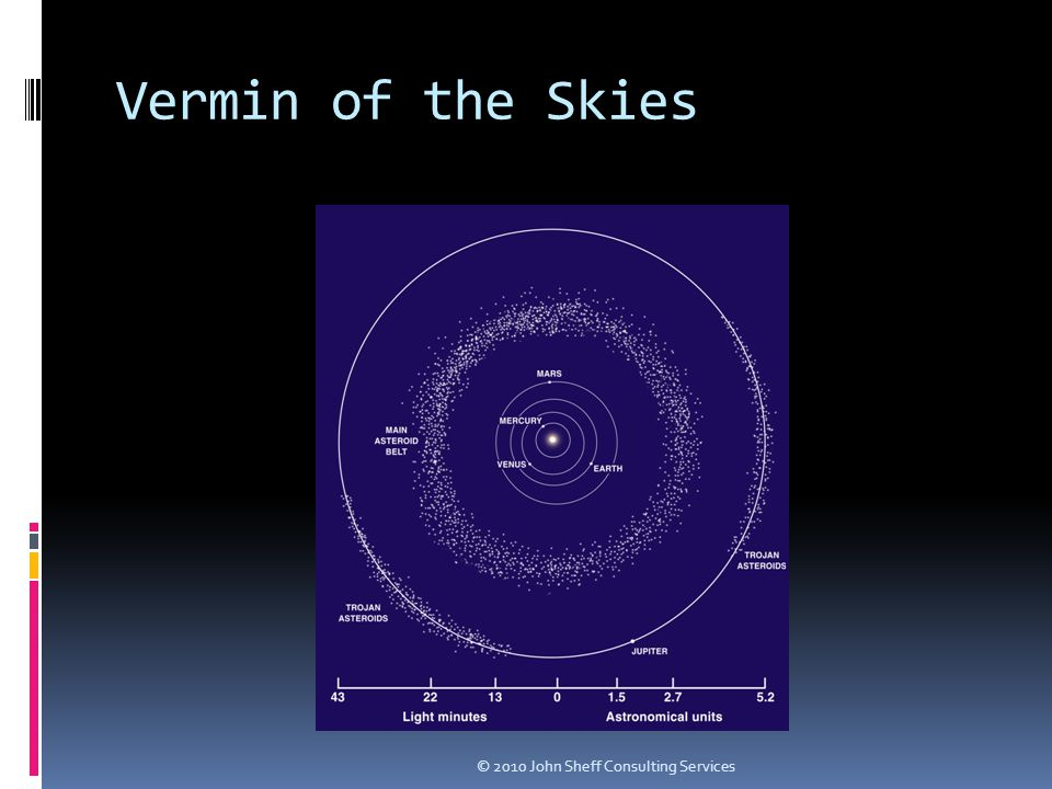 Vermin of the Skies © 2010 John Sheff Consulting Services