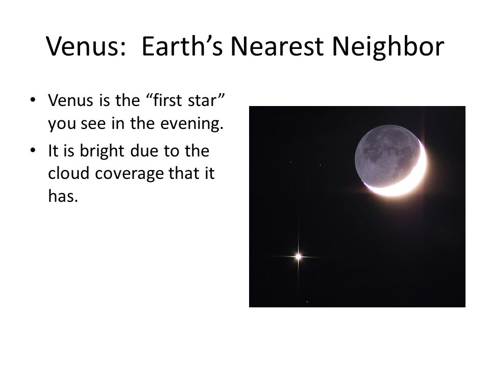Venus It orbits the sun every 225 Earth days.It rotates every 243 Earth days.