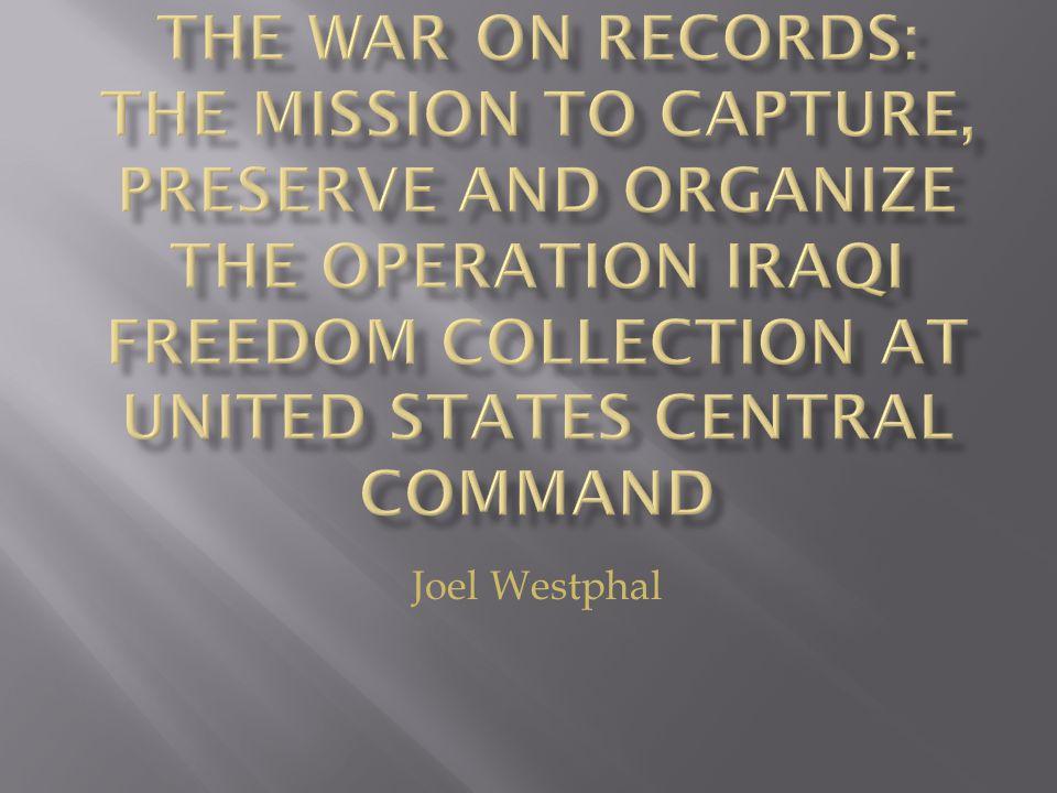Joel Westphal
