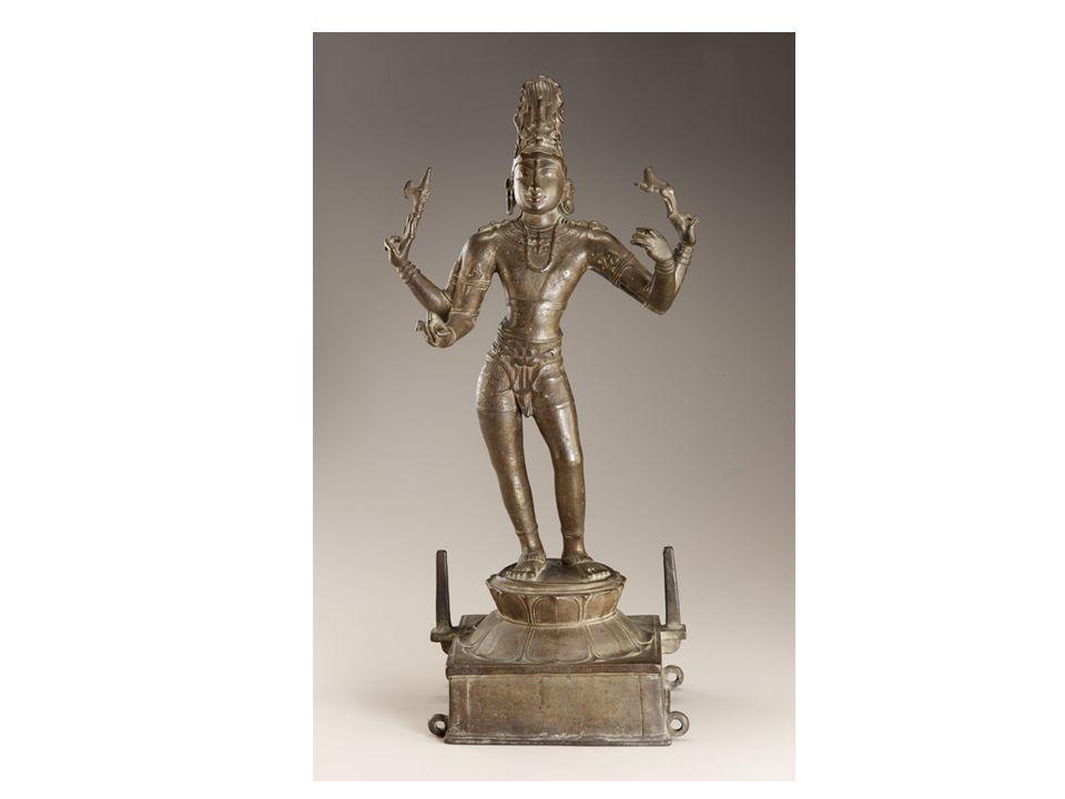 Parvati-wife of Shiva