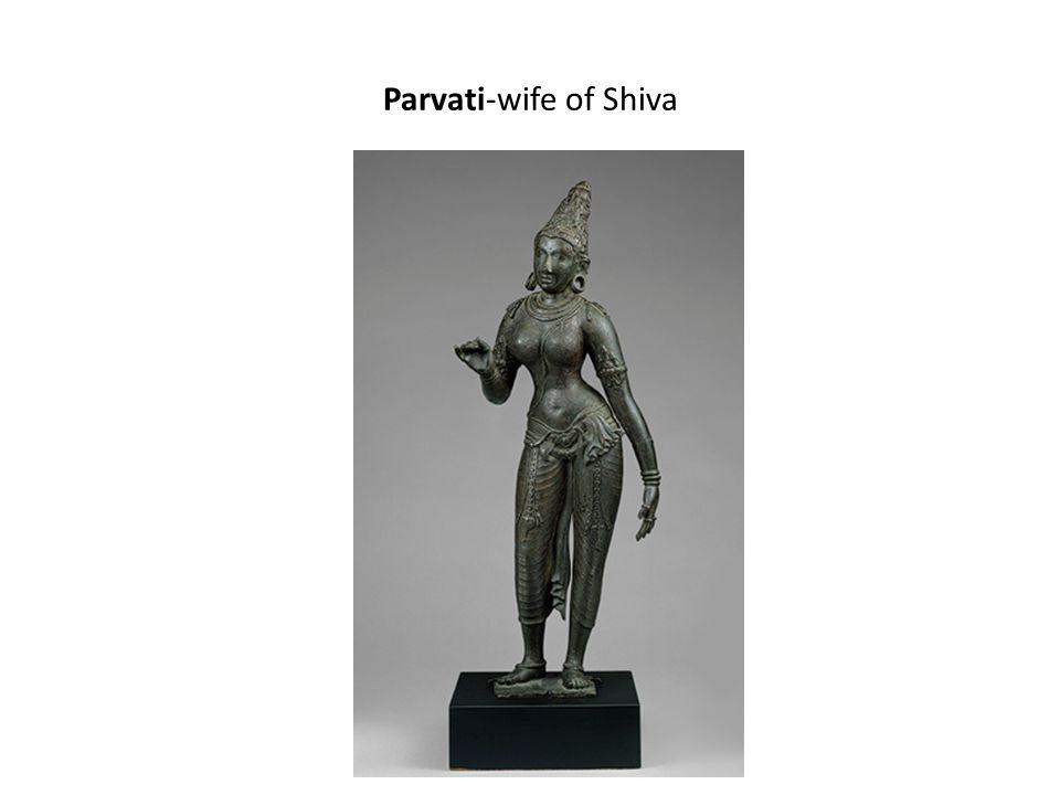 Vishnu-Preserver of the Universe Figure 6-16 Boar avatar of Vishnu rescuing the earth, cave 5, Udayagiri, India, early fifth century.