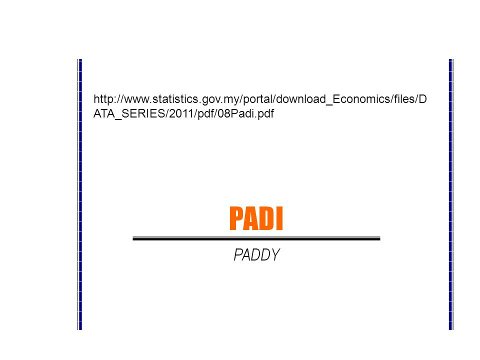 http://www.statistics.gov.my/portal/download_Economics/files/D ATA_SERIES/2011/pdf/08Padi.pdf