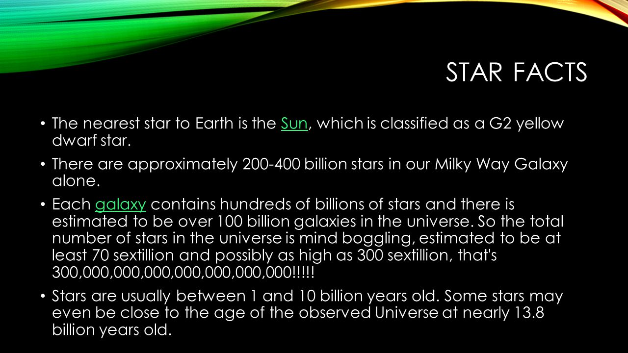 A solar system is a group of objects in space that orbit a star in the center, plus the star itself.