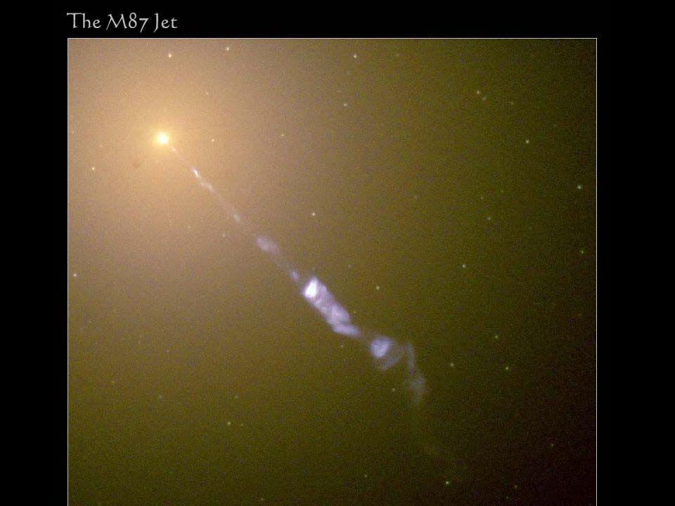 M87jet