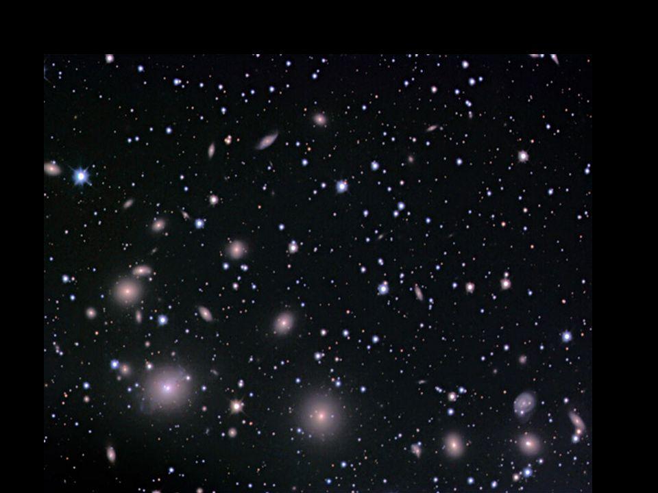 Perseus cluster
