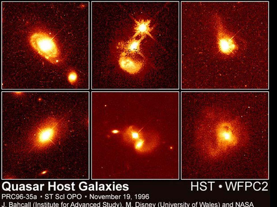 Quasar gallery