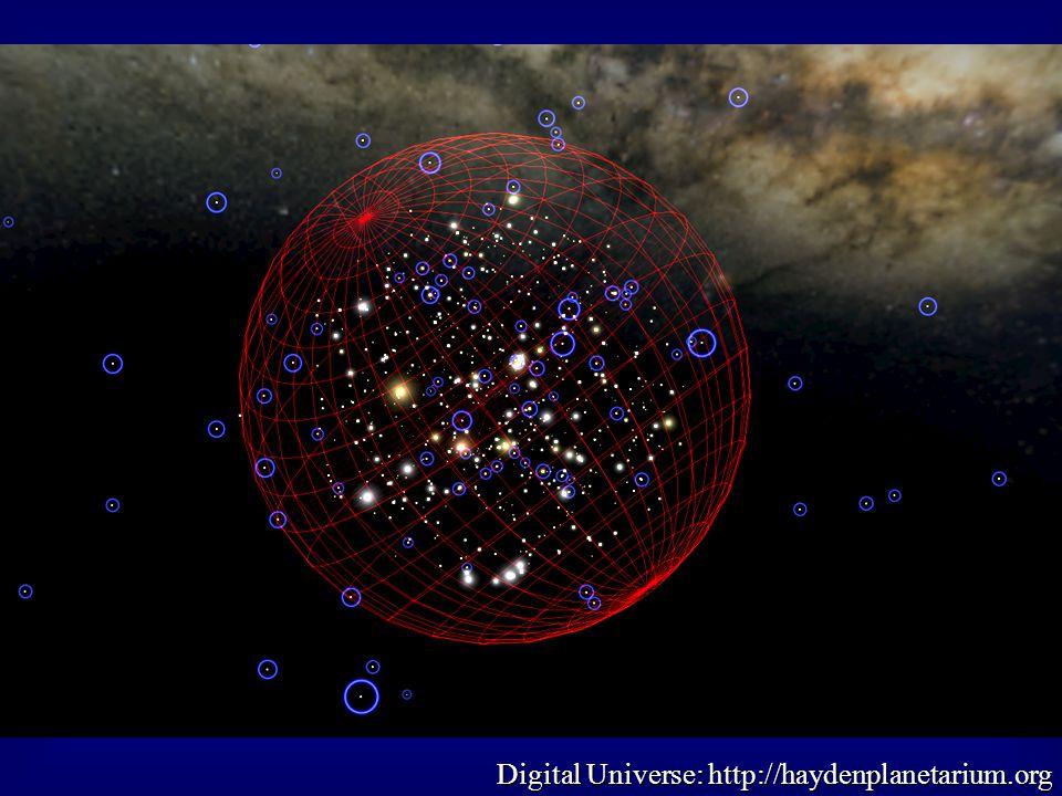 Digital Universe: http://haydenplanetarium.org