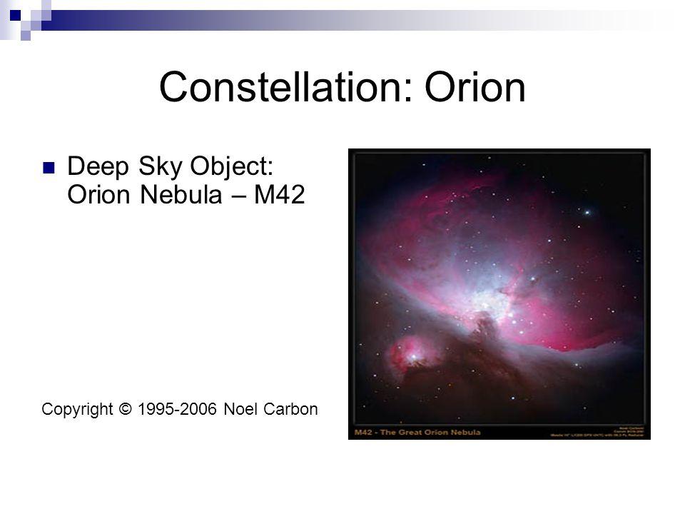 Constellation: Dorado/Mensa Deep Sky Object: Large Magellanic Cloud