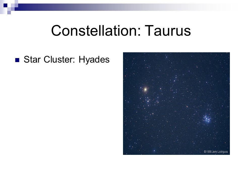 Constellation: Taurus Deep Sky Object (Star Cluster): Pleiades – M45 NASANASA photo