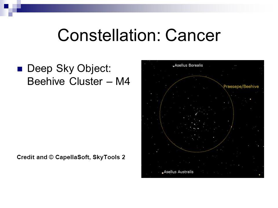 Constellation: Leo Star: Regulus Classification: B7V